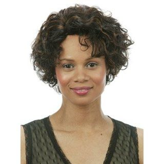 Shona Human Hair Wig by Motown Tress Beauty