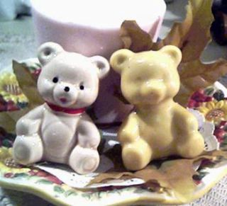 Silicone Honey Bear Soap Candle Mold