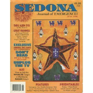 Sedona: Journal of Emergence (June 1998) Remember, This Is