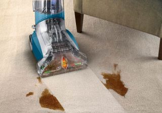 Hoover Maxextract 60 Pressurepro Carpet Deep Cleaner FH50220