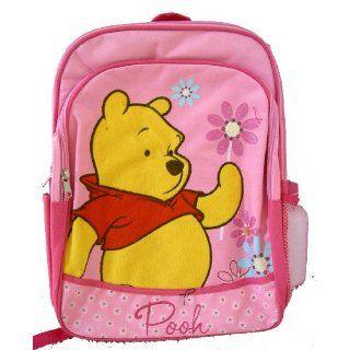 Disney Winnie The Pooh School Backpack   Full size Pooh