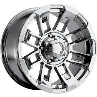 Ultra Wheels Grinder RWD Type 213/214 Chrome Wheel (20x9