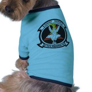 VA 164 Ghos Riders Doggie shir