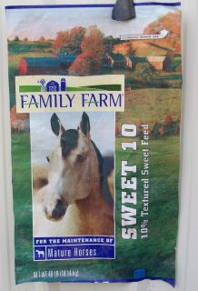 lot of 10 Horse feed bag fronts for craft projects, make a tote, wall