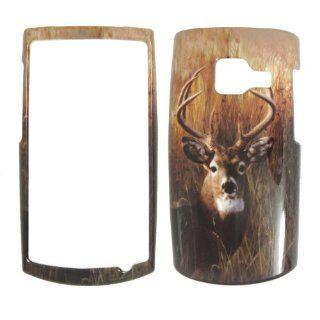 Nokia X2 T Mobile Camo Camouflage BUCK Deer tree wild