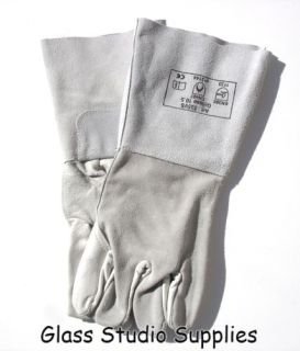 Heat Resistant Gloves for Hot Pot Microwave Glass Fusing Kiln HPG01