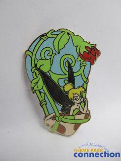 Disney Mystery Hot Air Balloon Pin Tinker Bell RARE Pin