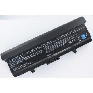 Dell M911G Primary 9 CELL Battery For Dell Inspiron 1525