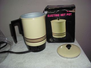 West Bend 6 Cup Hot Pot Coffee Maker