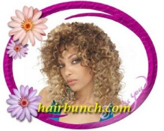 Outre Premium Human Hair Deep Wave Weaving 10 12 14