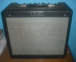 USA Fender Hot Rod Blues Junior Electric Guitar Tube Amp Amplifier PR