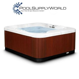Hot Tub Jacuzzi Spa—4 Person Tranquility Series EG4 Spa—Slick Deal