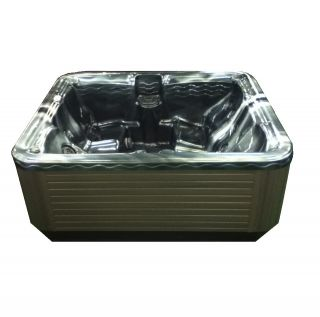 Person Deluxe Emerald Brand Spa Hot Tub Jacuzzi 115 240V with 25