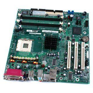 Genuine Dell Intel 865VP Intel P4 mPGA478 socket