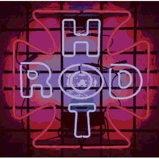 Iron Cross Hot Rod Neon Sign Automotive