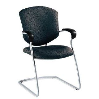 Global Supra 5335 Guest Waiting Chair @ Office Chairs