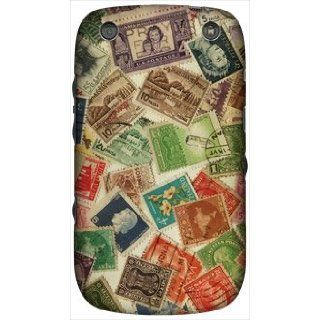 Head Case Stamps Stamp Pattern Protective Back Case For