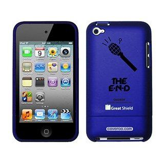The Black Eyed Peas THE END Mic on iPod Touch 4g