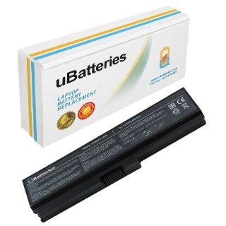 UBatteries Replacement High Capacity Extended Battery Pack