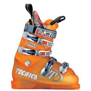 Tecnica Diablo Race Pro 90 Ski Boots New ski boots US 8.5