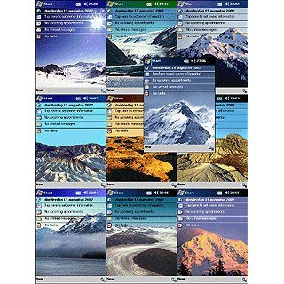 Mountain Themes Pack 1: Software
