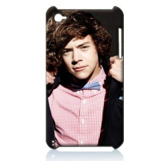 One Direction Harry Styles Hard Case Cover Skin for Ipod