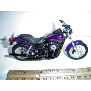 Harley Davidson Motorcycle 2000 FXDX Dyna Super Glide
