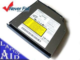 HP Pavilion ZT1155 CD RW DVD ROM Combo Drive CRX810E