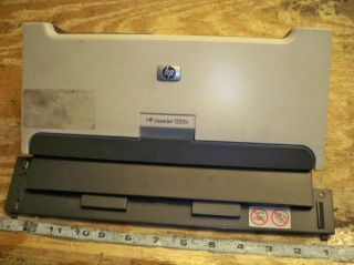 HP LaserJet 1320n Printer Front Door Tray RC1 3809 RC1 3804