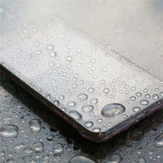 CSCEDU107 2 Pack Waterproof Skin for Samsung Galaxy Note Clear