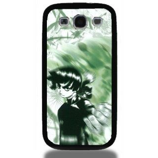 Naruto Rock Lee Case Cover for Samsung Galaxy S 3 Series