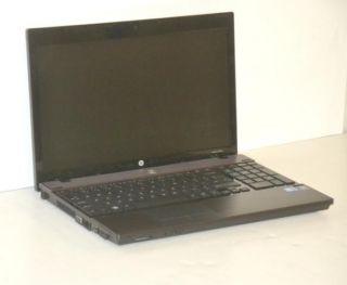 HP 15 6 ProBook Intel Core i5 Laptop Computer 4520s
