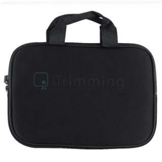 For HP Touchpad 10 inch Laptop Notebook Bag Case Pouch