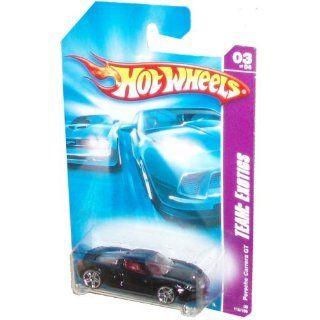 Mattel Hot Wheels 2007 Team Exotics Series 164 Scale Die