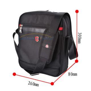 10 Laptop Pouch iPad Shoulder Briefcase Messenger Bag Touchpad Tablet