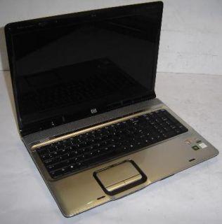 HP Pavilion DV9000 Laptop Dual Core 1 6GHz 1GB 120GB