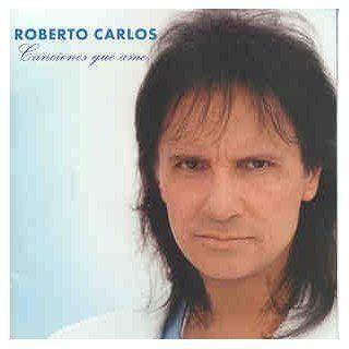 Canciones Que Amo 97 Roberto Carlos Music
