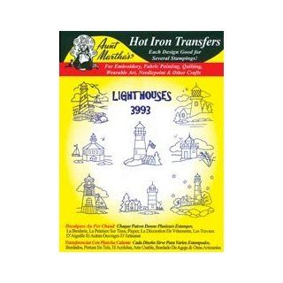 Transfers Cross Stitch & Quilts TP 104; 24 Items/Order