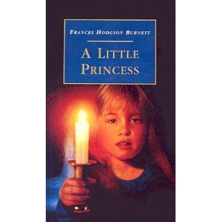 Little Princess The Story of Sara Crewe (Puffin Classics) Frances