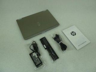 HP EliteBook 8440p Notebook PC Intel Core i5 520M 2 4GHz 3GB DDR3