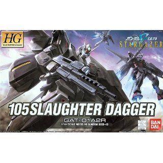 105 Slaughter Dagger [Gundam Seed C.E.73 Stargazer HG