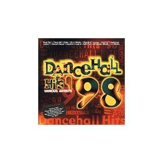 Dancehall Hits 98 Various Artists, Sean Paul, Cobra