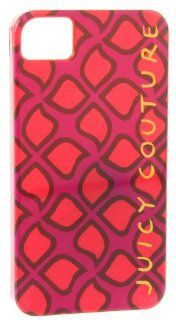 Juicy Couture Madison Ipad Case,Ultra Magenta,One Size