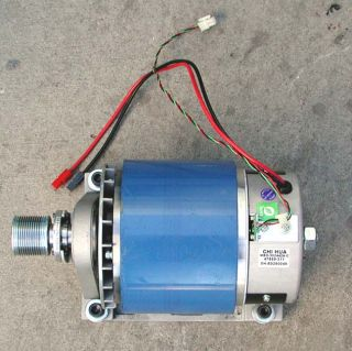 New Chi Hua Fitness Co MBO 302442A C Treadmill Motor