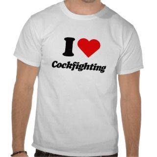 Cockfighting T Shirts, Cockfighting Gifts, Art, Posters, and more