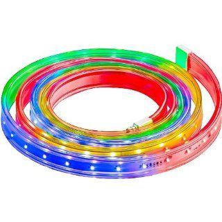 Light Set   Multi Colored 108 LEDs 12.5 ft. Patio, Lawn & Garden