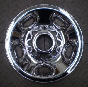 Chevy 2500 3500 16 Factory Wheel Cover Hubcap