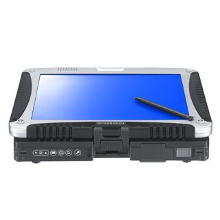 Panasonic Toughbook CF 19 Rugged Tablet PC used laptop Computer MK2
