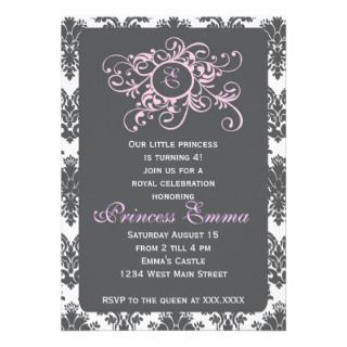 Printable Party Invitations, 209 Printable Party Announcements
