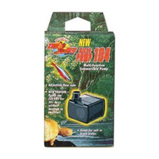 Zoo Med Micropump 104 Multi Function Submersible Pump 30